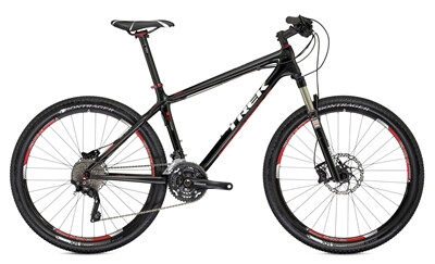 Trek - Elite Carbon 9.6