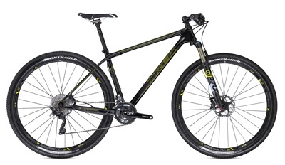 Trek - Superfly Elite SL