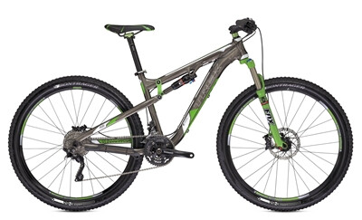 Trek - Rumblefish Elite