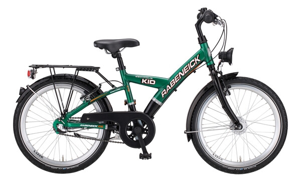 "RABENEICK - Kid Cat 20"" Shimano Nexus 3-Gang"
