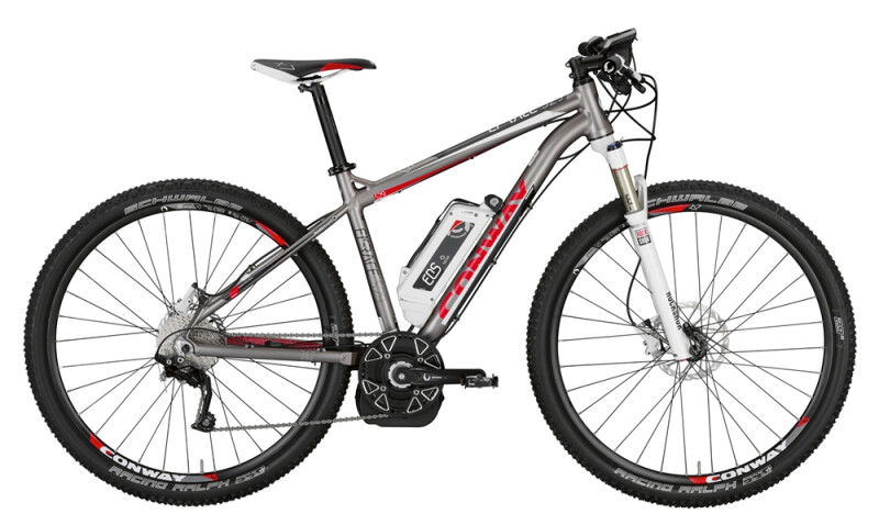 Conway CONWAY EMR 529 E-Bike