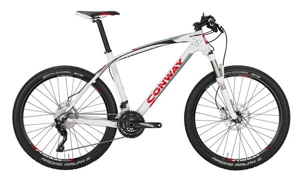 CONWAY - CONWAY Q-MLC 600