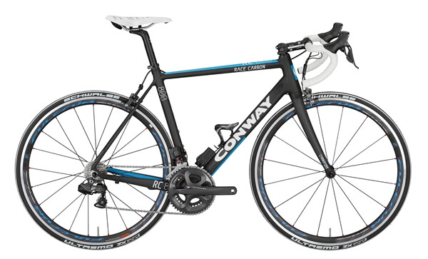 CONWAY - CONWAY Q-RC 800 Di2