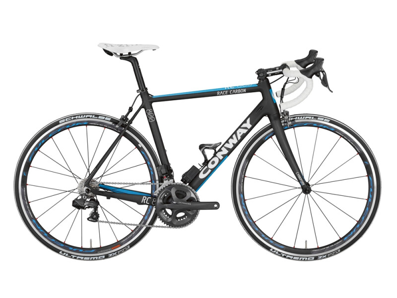 Conway CONWAY Q-RC 800 Di2