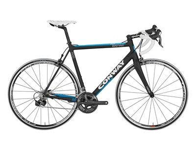 Conway - CONWAY Q-RR 800 Angebot