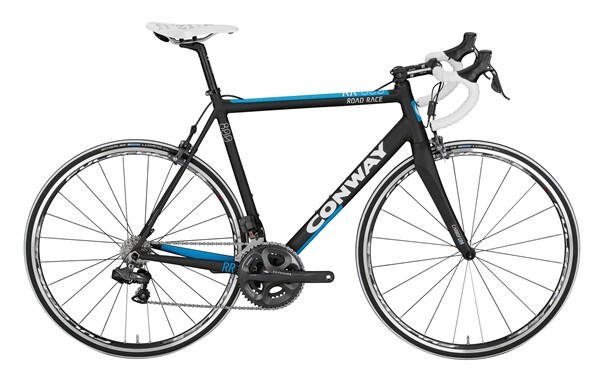 CONWAY - CONWAY Q-RR 800 Di2
