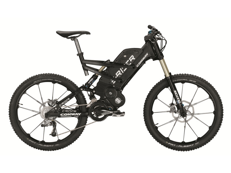 Conway E-Rider Extreme