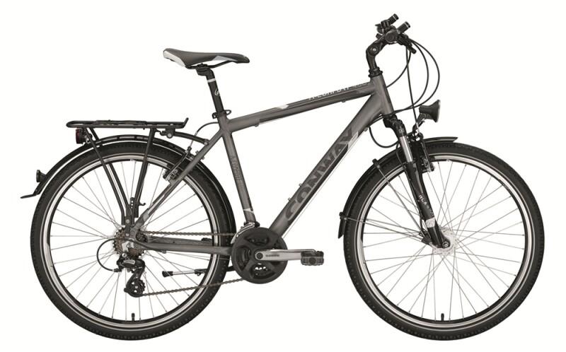 Conway CONWAY AC 400 Trekkingbike