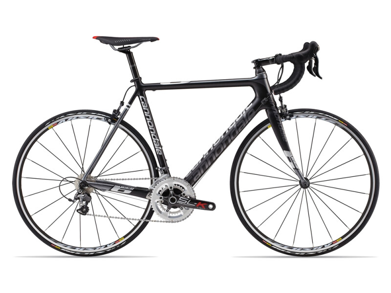 Cannondale SUPERSIX 3 ULTEGRA black