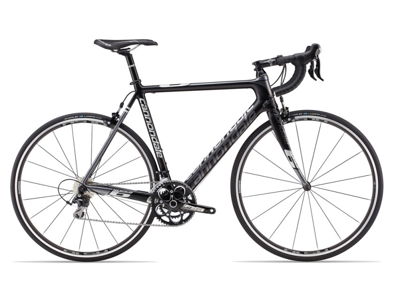 Cannondale SUPERSIX 5 105 black