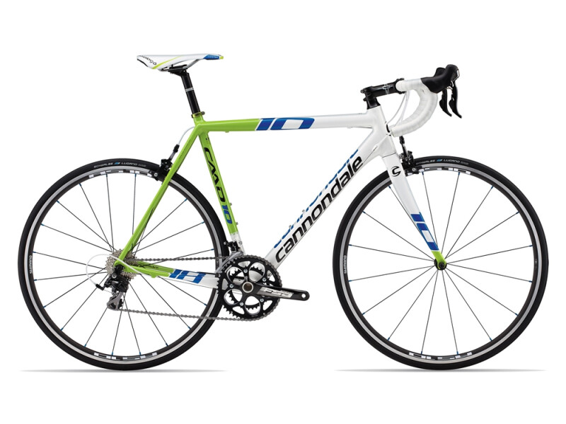 Cannondale CAAD10 5 105 white