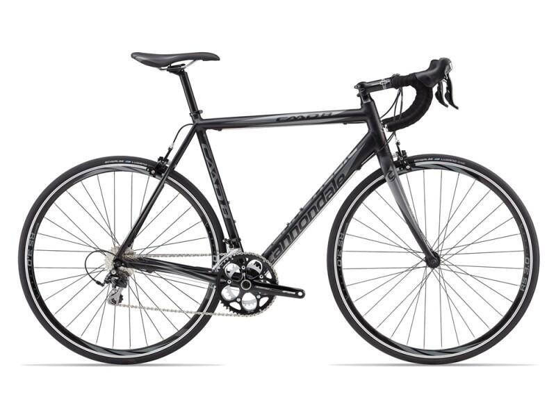Cannondale CAAD8 5 105 black