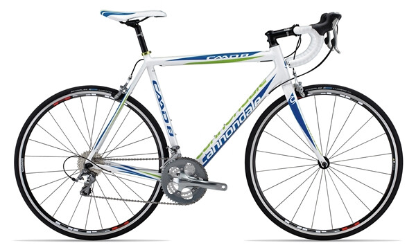 CANNONDALE - CAAD8 6 TIAGRA
