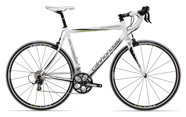 CANNONDALE - SYNAPSE 5 105