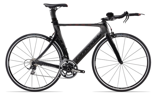 CANNONDALE - SLICE 5 105