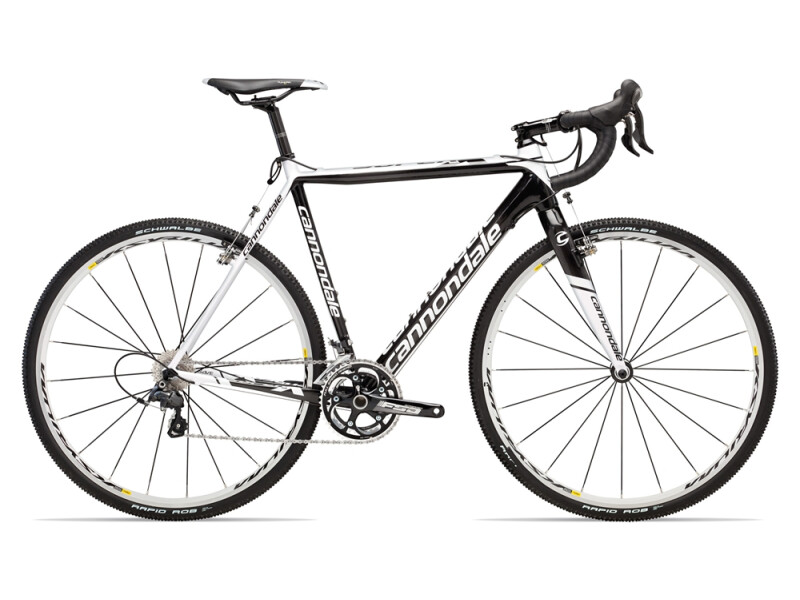 Cannondale SUPERX CARBON ULTEGRA