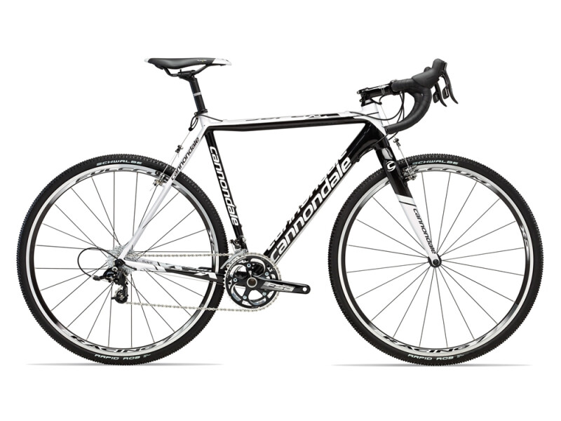 Cannondale SUPERX CARBON RIVAL