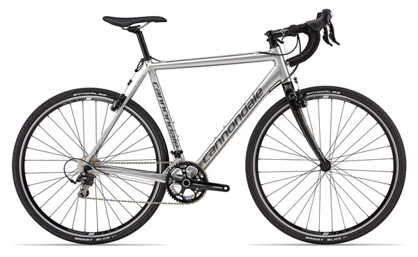 CANNONDALE - CAADX 105