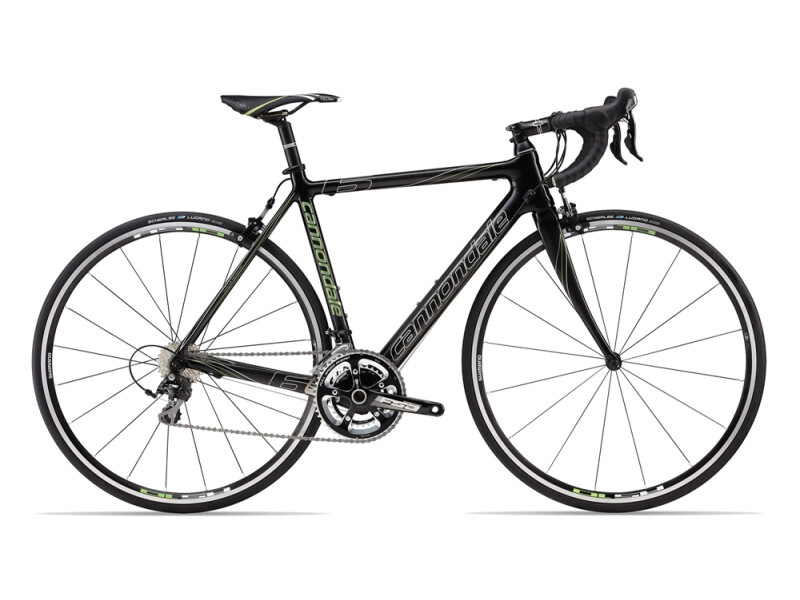 Cannondale SUPERSIX WOMEN'S 5 105