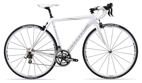 CANNONDALE - CAAD10 WOMEN'S 5 105