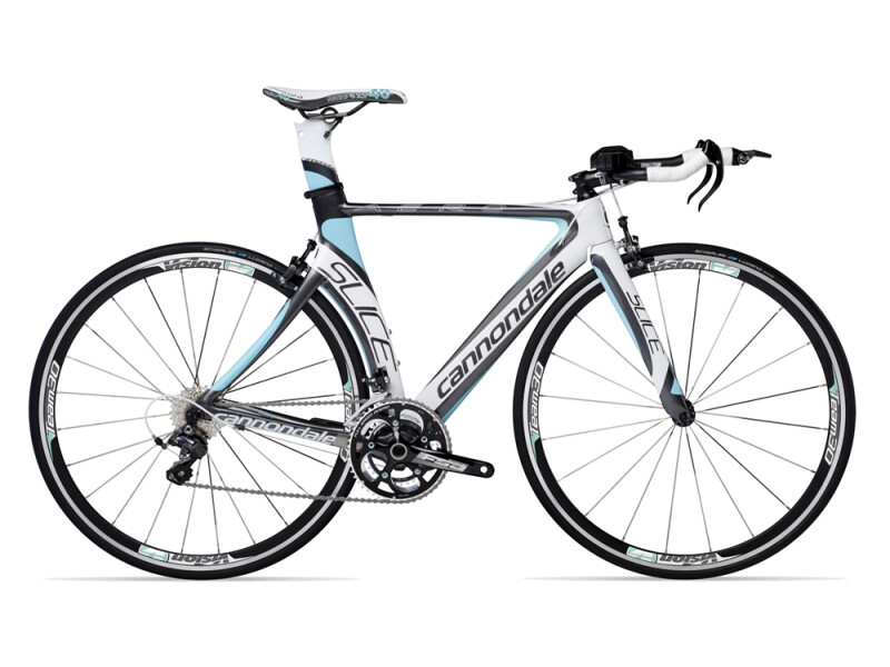 Cannondale SLICE WOMEN'S 3 ULTEGRA