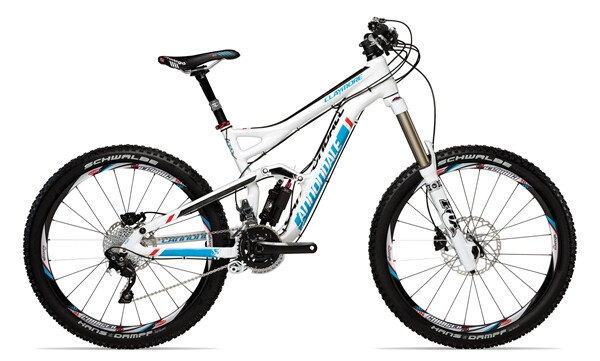 CANNONDALE - CLAYMORE 1