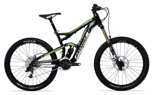 CANNONDALE - CLAYMORE 2