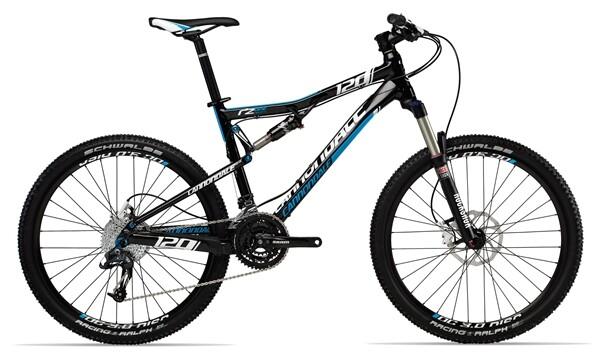 CANNONDALE - RZ120 1 blue