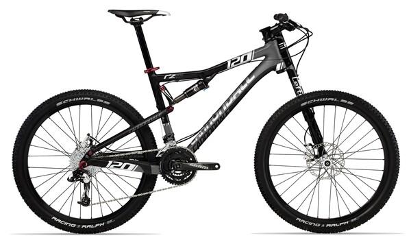 CANNONDALE - RZ120 XLR 3