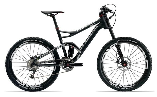 CANNONDALE - TRIGGER ULTIMATE
