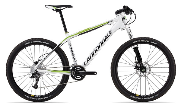 CANNONDALE - F26 1