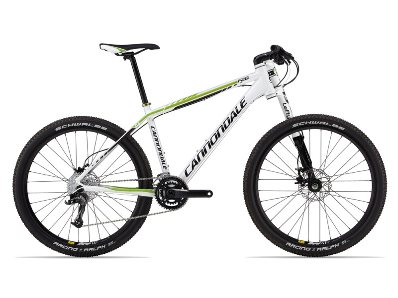 Cannondale F26 1