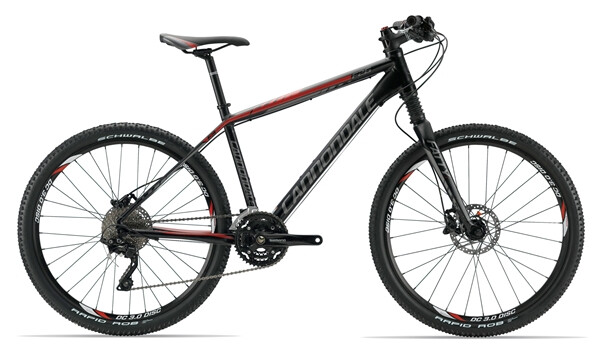 CANNONDALE - F26 3