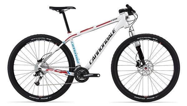 CANNONDALE - F29 1