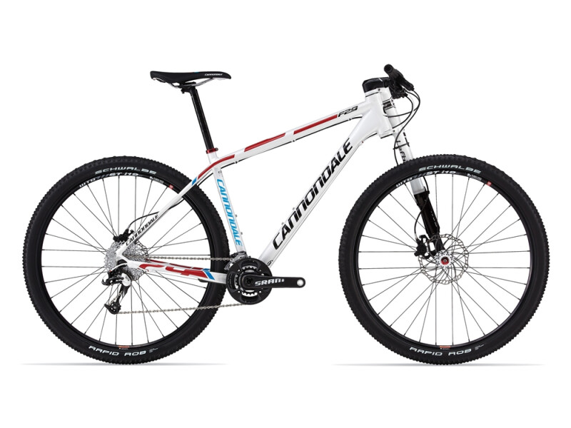 Cannondale F29 1