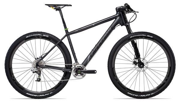 CANNONDALE - F29 CARBON ULTIMATE
