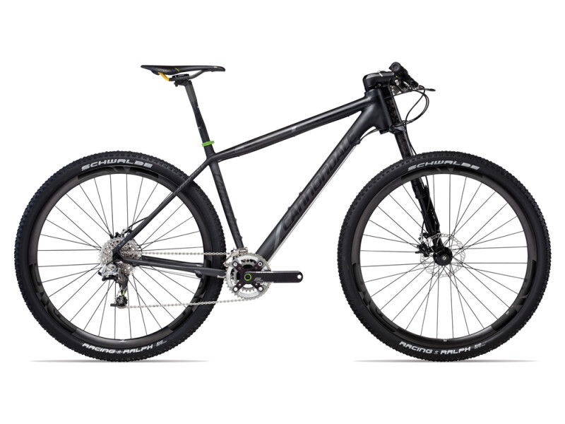Cannondale F29 CARBON ULTIMATE