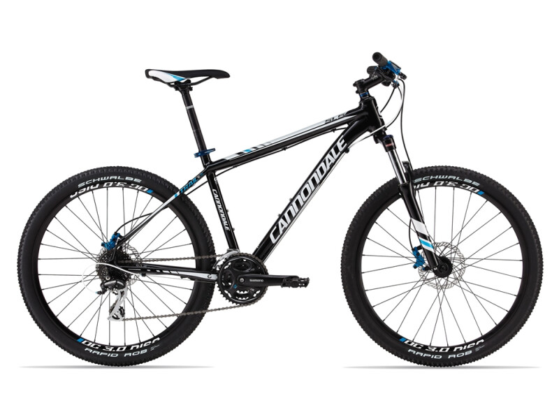 Cannondale TRAIL SL 5