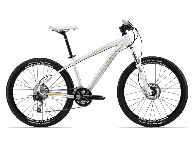 Cannondale TRAIL SL WOMEN'S 3