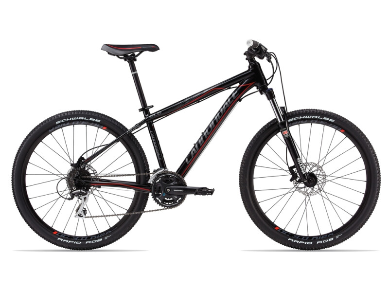 Cannondale TRAIL SL WOMEN'S 5