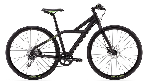 CANNONDALE - BadGirl 2