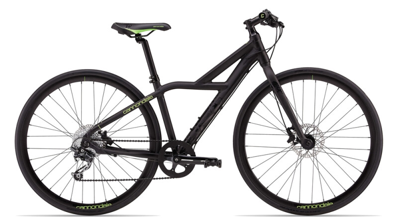 Cannondale BadGirl 2