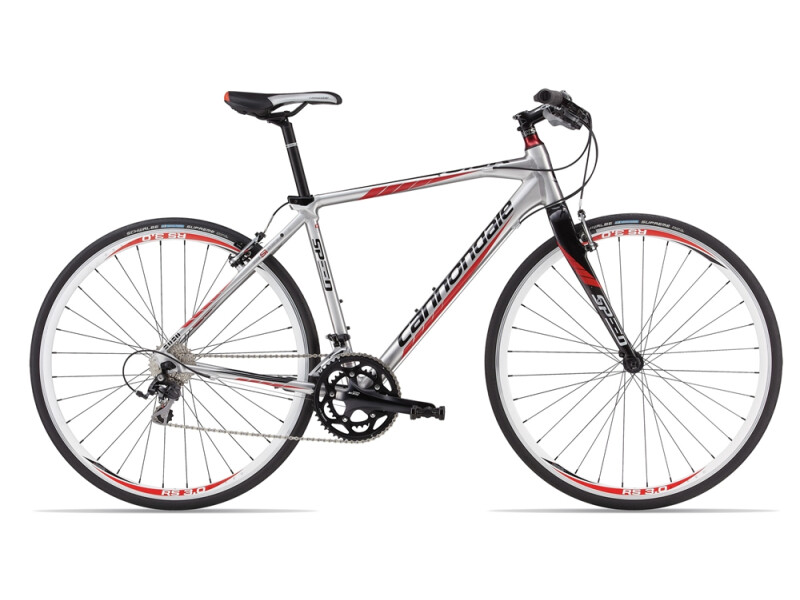Cannondale QUICK SPEED 2