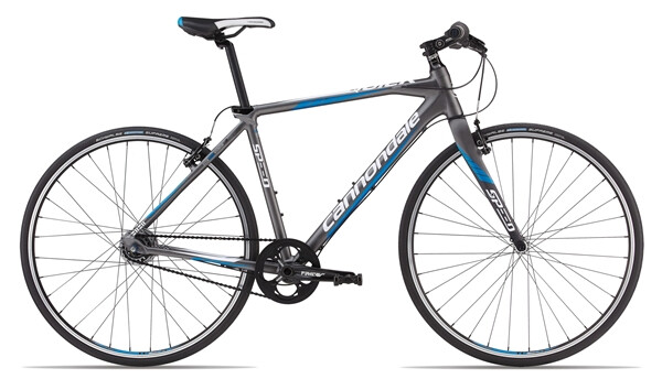 CANNONDALE - QUICK SPEED 3
