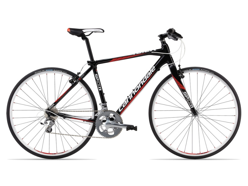 Cannondale QUICK SPEED 4