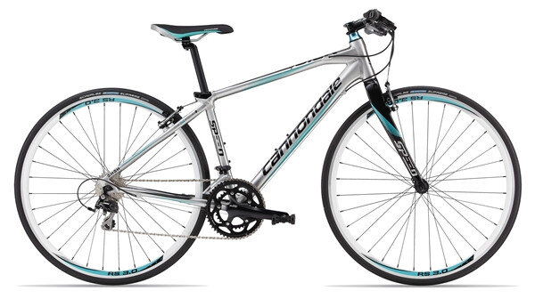 CANNONDALE - QUICK SPEED WOMEN'S 2