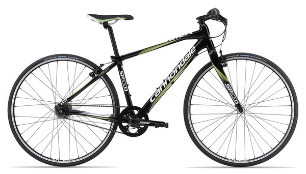 CANNONDALE - QUICK SPEED WOMEN'S 3