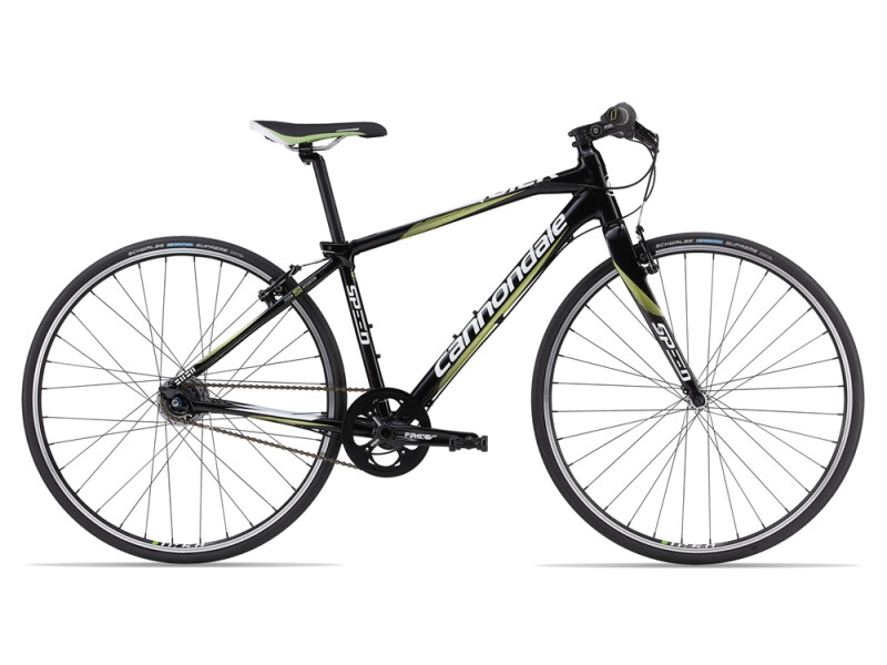 Cannondale QUICK SPEED WOMEN'S 3