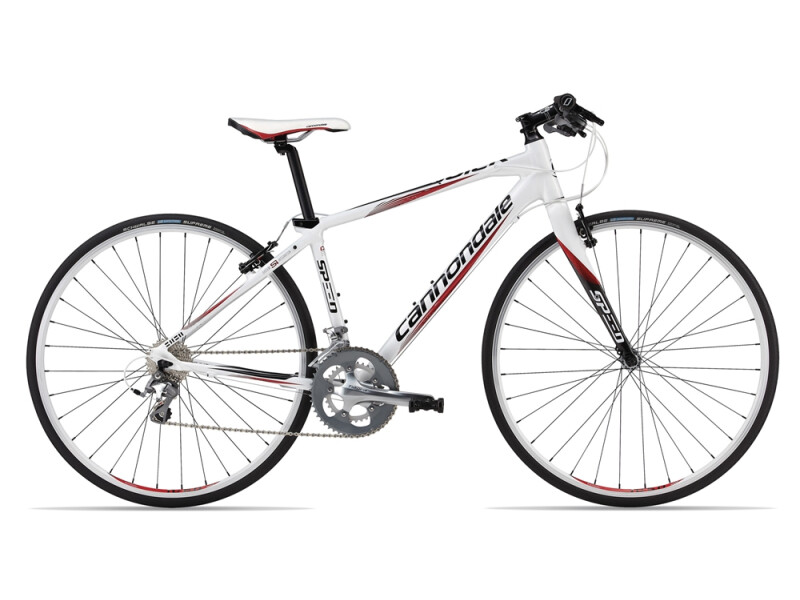 Cannondale QUICK SPEED WOMEN'S 4