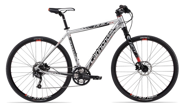 CANNONDALE - QUICK CX 1